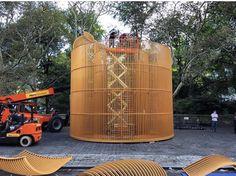Public Art Fund Ai Weiwei: Good Fences Make Good Neighbors October 12 – February 11