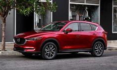 Mazda CX-5 2017: el heredero del éxito | motor | EL MUNDO