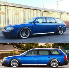 audi allroad Audi A6 Rs, Audi A6 Avant, Audi S6, Audi Wagon, Wagon Cars, Audi A6 Allroad, Big Bertha, Shooting Brake, Custom Cars