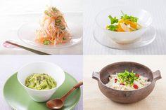 """【ダイエット】""""酵素""""が減ると太りやすい体質に! 食べて痩せる・簡単「酵素レシピ」4選 - http://ure.pia.co.jp/articles/-/13692"""