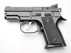 CZ 2075 Rami 2075 B Custom 1911 Pistol, Middle Aged Man, Pistols, Toy Boxes, Firearms, Hand Guns, Weapons, Competition, Fire