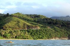 Mountain At Caramoan Island Free Stock Photo HD - Public Domain Pictures