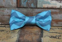 Kelsey Bang on Etsy- cool bow ties for guys
