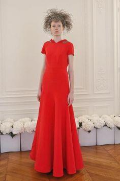 Arzu Kaprol Fall Winter Couture 2013 Paris