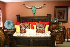 Western Decor | Rustic Tables | Southwestern Furniture | Agave Ranch - AGAVE RANCH
