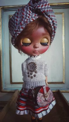 Guarda questo articolo nel mio negozio Etsy https://www.etsy.com/it/listing/538720401/blythe-dress-in-vintage-style-amiche-per