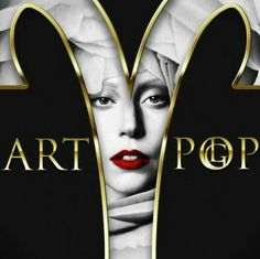 Lady gaga pop art
