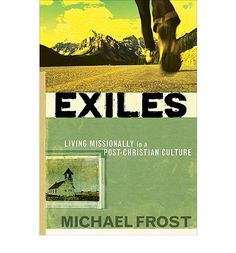 """Exiles"" seeks to develop a framework that will allow Christians to live boldly and courageously in a world that no longer values the culture of the church, but does greatly value many of the things the Bible speaks positively about. This book suggests that there us more to being a Christian than meets the eye. It explores the secret, unseen nooks and crannies in the life of a Christian and suggests that faith is about more than church attendance and belief in God."