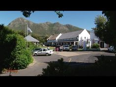 Noordhoek Farm Village Cape Town South Africa - Africa Travel Channel I wish I'd had more time here, but a nice place! Farm Village, Country Lifestyle, Cape Town South Africa, Travel Channel, Nice Place, Africa Travel, Vacation, Mansions, House Styles