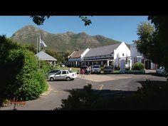 Noordhoek Farm Village Cape Town South Africa - Africa Travel Channel