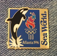 Helpful Olympic Pins 1996 Atlanta Georgia Usa Usa Canoe Kayak Team Usa Noc Country Olympic Memorabilia