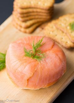 Smoked Salmon Pâté - If you want to cook fresh fish.- Smoked Salmon Pâté – If you want to cook fresh fish… Smoked Salmon Pâté – If you… - Salmon Recipes, Fish Recipes, Seafood Recipes, Recipies, Great Appetizers, Appetizer Recipes, Salmon Appetizer, Cold Appetizers, Seafood Appetizers