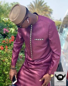 African Shirts For Men, African Dresses Men, African Attire For Men, African Clothing For Men, African Wear, Mens Clothing Styles, Nigerian Men Fashion, African Print Fashion, Africa Fashion