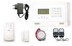 Turvaa kotisi, mökkisi tai toimistosi varkailta. GSM Pro2-hälytinjärjestelmä on uusi versio GSM Pro-hälyttimestä. Uusi laite tarjoaa tyylikkään muotoilun lisäksi uusitut ovi- ja liikesensorit.  Edullinen ja laajennettava hälytinjärjestelmä kotiin, mökille, liiketiloihin tai toimistoon. Hälyttäessä soittaa puhelun ja/tai lähettää tekstiviestin matkapuhelimeen. Havaitsee liikkeen, murron, vesivahingon, sähkökatkokset. Akkuvarmettu ja toimii