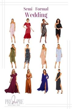 What To Wear To A Wedding, How To Wear, Hot Summer Outfits, Semi Formal Wedding, Warm Weather Outfits, Vacation Style, Spring Trends, Dress Wedding, Wedding Season