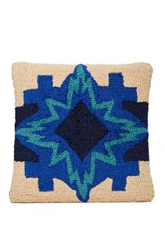 Pendleton North Star Pillow
