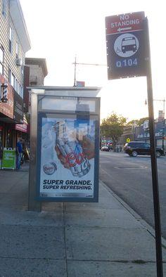 Broadway St, Astoria, June 5, 2012