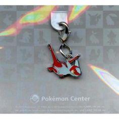 Pokemon Center 2012 Latias Charm