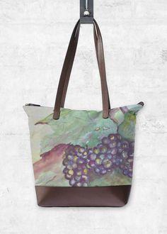 Statement vida X Grapes Vida Delicio visión la su StudioTraiga Bag a 5pgwxHq