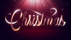 Cinema 4D - Christmas Spline Wrap Tutorial