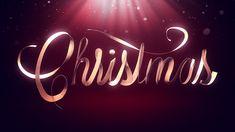 Cinema 4D - Christmas Spline Wrap Tutorial