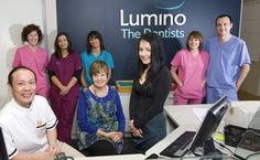 General Cosmetic Dentistry - Dental Services - Dentists NZ - Lumino The Dentists