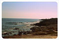 Coast, Paphos