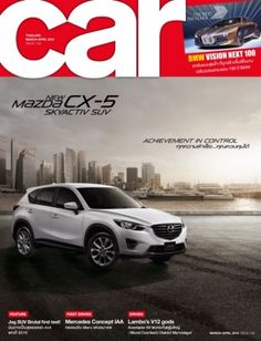 CAR Thailand March - April 2016 digital magazine - Read the digital edition by Magzter on your iPad, iPhone, Android, Tablet Devices, Windows 8, PC, Mac and the Web.