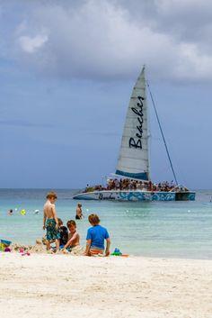 Travel to Jamaica, Beaches Negril