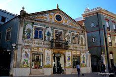 Viúva Lamego, Lisboa - Carlos Rodrigues