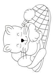 Výsledek obrázku pro kotě kreslené