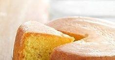 Recetas de Cocina faciles.: Torta de naranja esponjosa