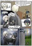 Harry Potter comic.LOL FUNNY