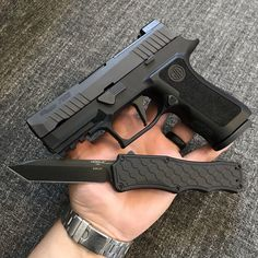 With the SIG XL hitting the market, there are often questions with what concealed carry gun is best for a given person. Sig P320, Sig Sauer, Weapons Guns, Guns And Ammo, Ruger Lc9, Iwb Holster, Shooting Guns, Military Guns, Cool Guns