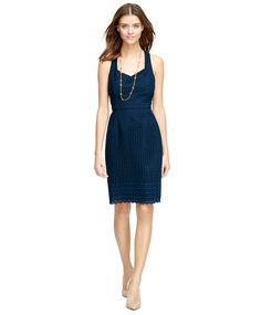 Shop designer women's dresses for any occasion. Find cocktail dresses, party dresses, evening dresses in everyday fashionable looks and styles. Clothes For Sale, Clothes For Women, Work Clothes, Prep Style, Dress Trousers, Eyelet Dress, Sweater Shop, Ladies Dress Design, Designer Dresses