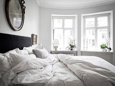Another delightful & airy Scandi apartment