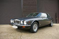 Used Daimler Double Six Saloon Automatic Jaguar Xj12, Jaguar Cars, Jaguar Daimler, Car Detailing, Driving Test, Custom Cars, Used Cars, Cool Cars, Classic Cars