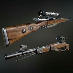 Mauser KAR98K Do you want to spend more time shooting and less time loading? Browse our huge selection of mag loaders & speedloaders to get the tool to help you conveniently and comfortably reload your ammo. Give your fingers a rest with help from magazine loaders by trusted brands http://www.amazon.com/shops/raeind
