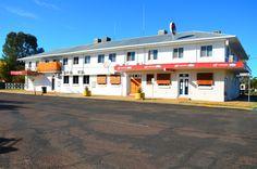 A Hotel at Cunnamulla
