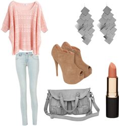 """""""Sin título #69"""" by brenstyles ❤ liked on Polyvore"""