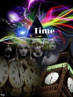 Time by ~Deragon1030 on deviantART
