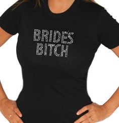 Personal Attendant Kaylee Bride Duties S Tee