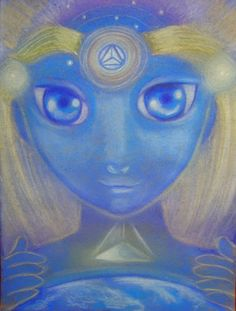 """Helio Ah & the Arcturians Speak: """"Your planet is at a dire crossroads from a physical standpoint, but from a spiritual standpoint, it is experiencing a great awakening."""" 