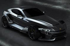 The Aspid GT-21 Invictus is one of the best cars to emerge from Spain in recent memory. Powered by a BMW-sourced, 450hp 4.4-liter V8 engine, it uses a seven-speed dual-clutch or six-speed manual gearbox to move you and its lightweight, 2,182 pound self from 0-62 mph in under three seconds, on your way to a top speed of 187.