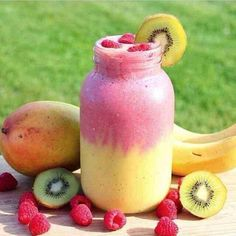 AllFoodieRecipes: Totally Tropical!  Tasty Fruit