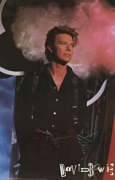 David Bowie was so sexy
