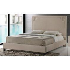 Alyssa Upholstered Bed