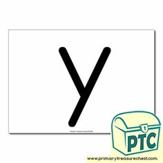 Letter 'y' Themed Flashcards, Word Mats, Posters & Challenges - Primary Treasure Chest Book Activities, Teaching Resources, Teaching Ideas, Ourselves Topic, Sound Art, Primary Classroom, Preschool Printables, Letter Sounds, Eyfs