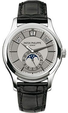 Patek Philippe Complicated Watches Annual Calendar 5205G-001