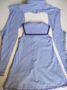 Sailor dress patterns have been on my 'to sew' list for my daughter for quite a while. Mostly I've been hoping that they would become a fas...